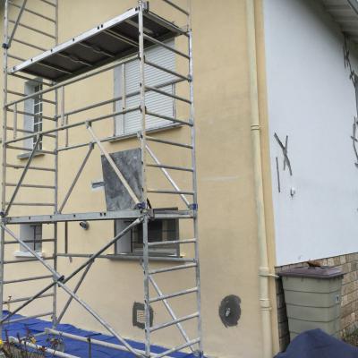 Devis Rénovation Façade  La Celle-Saint-Cloud ▷ Tarif Ravalement Façadier
